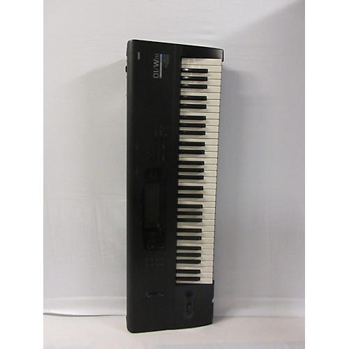 Korg 01/WFD Keyboard Workstation