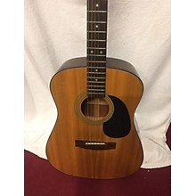 HARMONY 01001 Acoustic Guitar