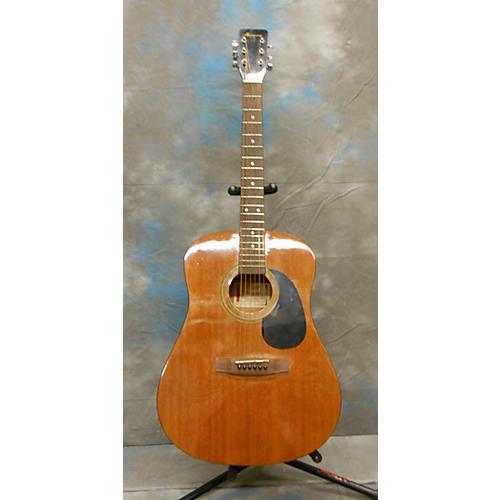 HARMONY 01063 Acoustic Guitar