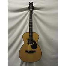 Collings 01A Acoustic Guitar