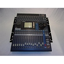 Yamaha 01V96V2 Powered Mixer