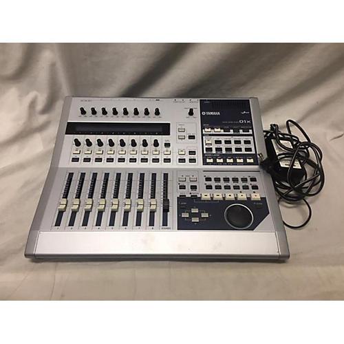 Yamaha 01X Digital Mixer