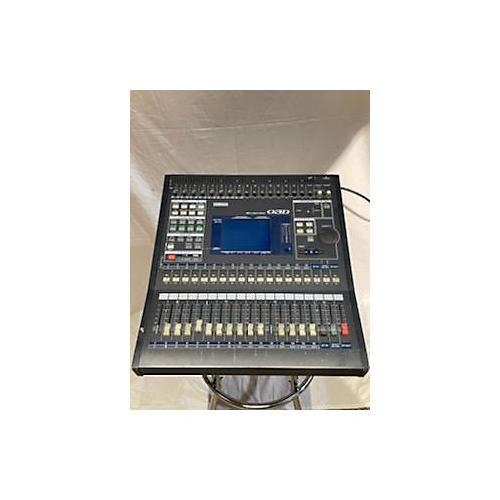 Yamaha 03D Powered Mixer