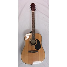 Starcaster by Fender 0910104125 Acoustic Guitar