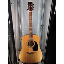 Starcaster by Fender 0915000021 Acoustic Guitar