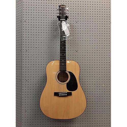 Squier 093-0300-021 Acoustic Guitar