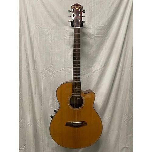 Oscar Schmidt 0E - 60n Acoustic Electric Guitar