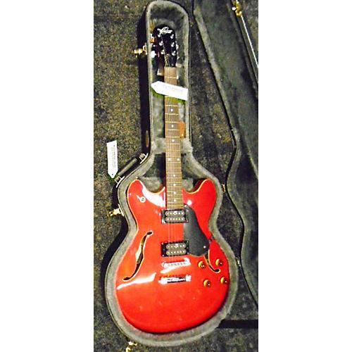 Oscar Schmidt 0E-30 CH Cherry Acoustic Guitar
