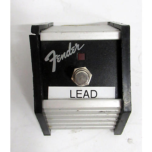 Fender 1 Button Footswitch Footswitch