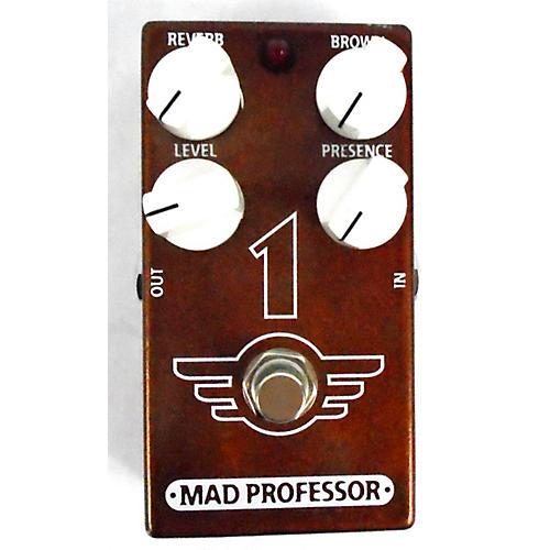 Mad Professor 1 Effect Pedal