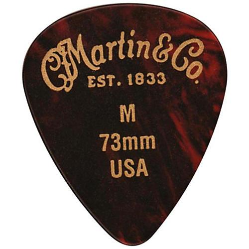 Martin #1 Guitar Pick Pack