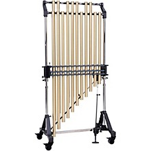 Adams 1.5 Octave Philharmonic Series Chimes with Gen2 Frame