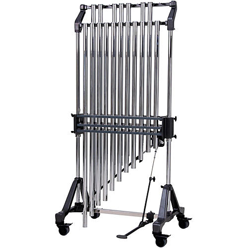 Adams 1.5 Octave Standard Series Chimes with Gen2 Frame