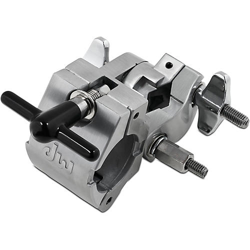 DW 1.5 in. to V Angle Rack Clamp
