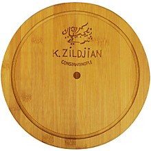 Zildjian 10 Inch Cutting Board with K Con Logo