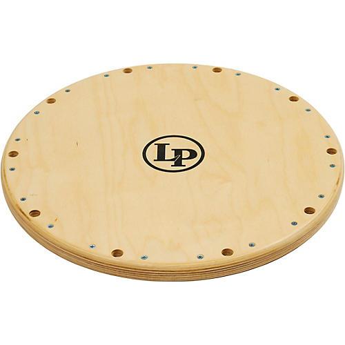 LP 10-Lug 14 in. Wood Tapa - Birch