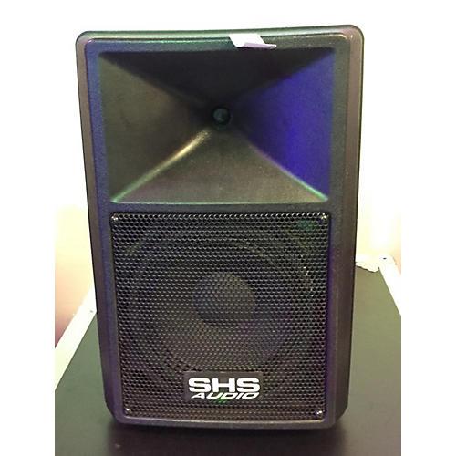 SHS Audio 10