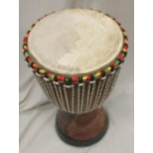 "Overseas Connection 10"" Senegal Djembe Djembe"