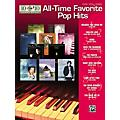 Alfred 10 for 10 Sheet Music All-Time Favorite Pop Hits Piano/Vocal/Chords thumbnail