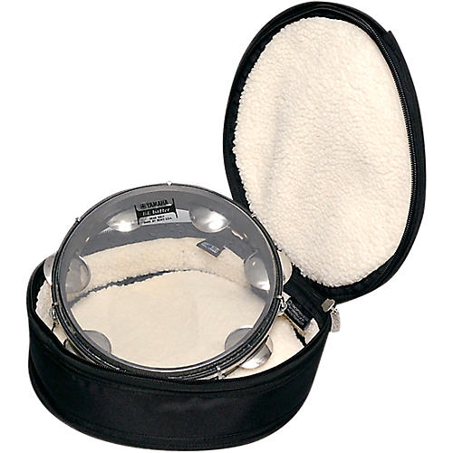 Protection Racket 10 in. Pandiero Case