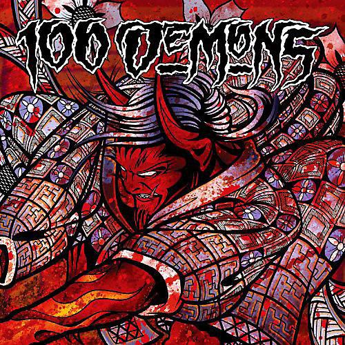 Alliance 100 Demons - 100 Demons