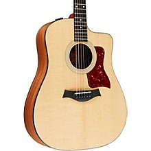 Taylor 100 Series 110ce Dreadnought Acoustic-Electric Guitar