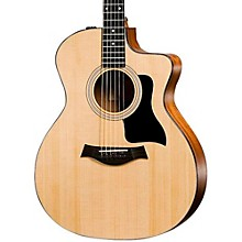 Taylor 100 Series 2016 114ce Grand Auditorium Acoustic-Electric Guitar Regular