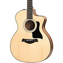 Taylor 100 Series 2017 114ce Grand Auditorium Acoustic-Electric Guitar