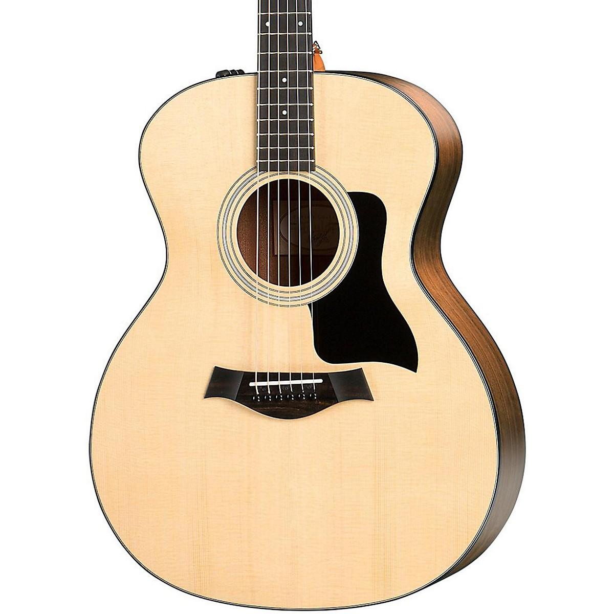Taylor 100 Series 2017 114e Grand Auditorium Acoustic-Electric Guitar
