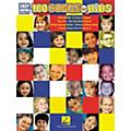 Hal Leonard 100 Songs for Kids Guitar Songbook thumbnail