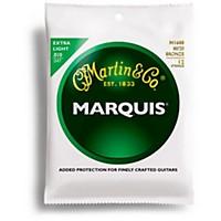 Martin M1600 12-String Marquis 80/20 Bronze  ...
