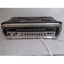 Gallien-Krueger 1001RB-II 700/50W Bass Amp Head