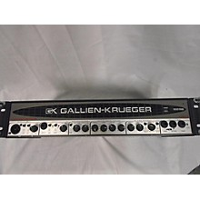 Gallien-Krueger 1001RB-II 700/50W Bass Amp Head