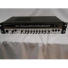 Gallien-Krueger 1001RB-II Bass Amp Head