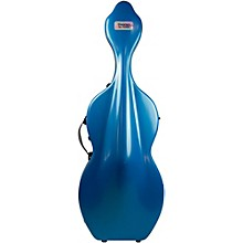 Bam 1003XL Shamrock Hightech Cello Case without Wheels