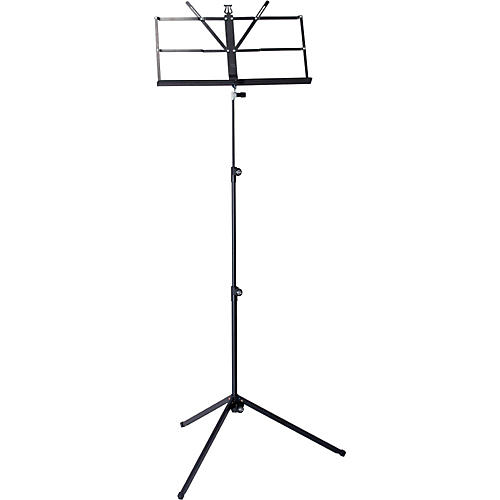 K&M 10040.000.55 EZ Fold Music Stand