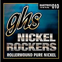 Ghs R+Rl Nickel Rockers Roundwound Light  ...
