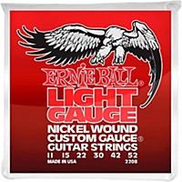 Ernie Ball 2208 Slinky Nickel Wound Light  ...