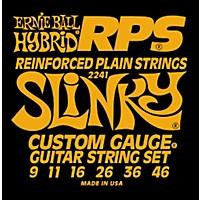 Ernie Ball 2241 Hybrid Slinky Rps 9 Electric  ...