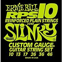 Ernie Ball 2240 Regular Slinky Rps 10  ...