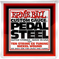 Ernie Ball 2501 10-String C6 Pedal Steel  ...