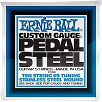 Ernie Ball 2504 10-String E9 Pedal Steel  ...