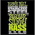 Ernie Ball 2842 Regular Slinky Stainless Steel Bass Strings