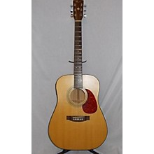 Cort 100F Acoustic Electric Guitar