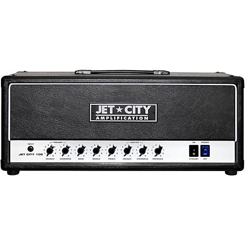 Jet City Amplification 100H LTD 100W Tube Guitar Amp Head