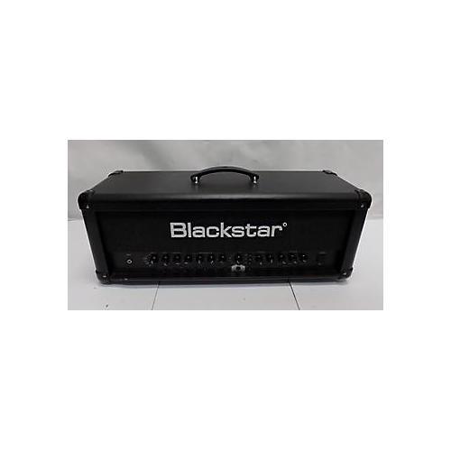 Blackstar 100TVP Solid State Guitar Amp Head
