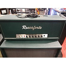 Roccaforte 100W Tube Guitar Amp Head