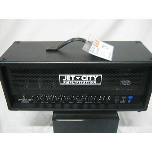 Jet City Amplification 100hdm Tube Guitar Amp Head