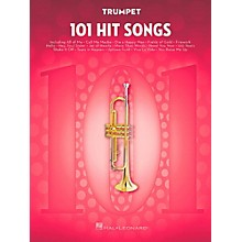 Hal Leonard 101 Hit Songs - Trumpet