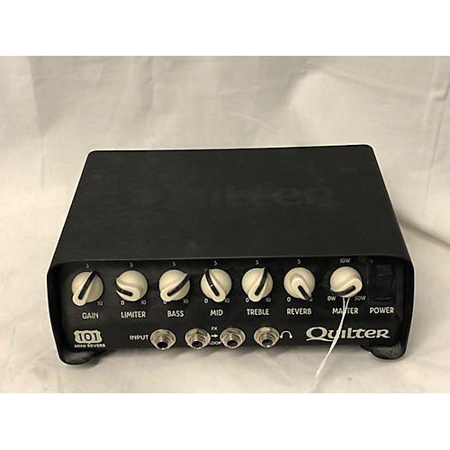Quilter Labs 101 Mini Reverb Solid State Guitar Amp Head